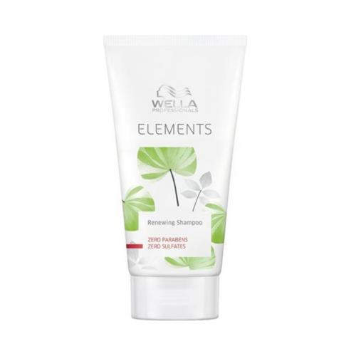 Shampooing Elements Wella 30ml