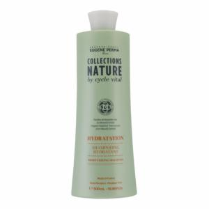 Shampooing Hydratant Collections Nature Cycle Vital 500ml