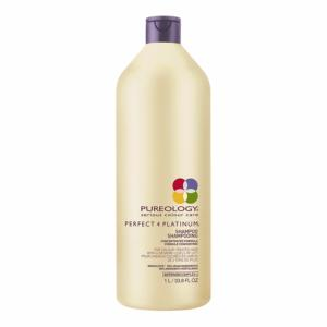 Shampooing Perfect 4 Platinum Pureology 1000ml