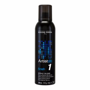 Spray Gloss Finish Artiste Eugène Perma 200ml