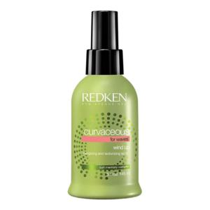 Wind Up Curvaceous Redken 145ml