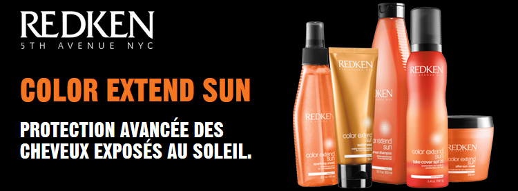 Redken Color Extend Sun