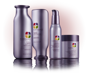 Hydrate Pureology