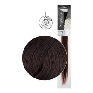 Mèches extensions de cheveux Double Stick Angelina Contesi