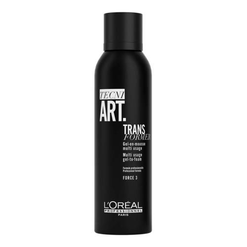 Gel Mousse Transformer Tecni Art L'Oréal Professionnel 150ml