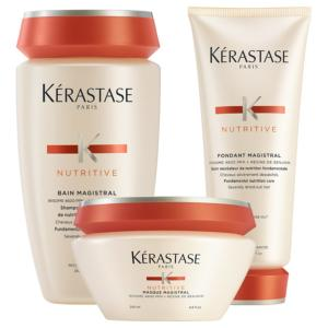 Pack Kérastase Nutritive Magistral