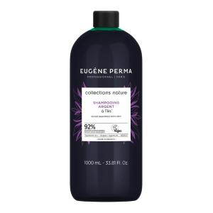 Shampooing Argent Collections Nature Eugène Perma 1000ml