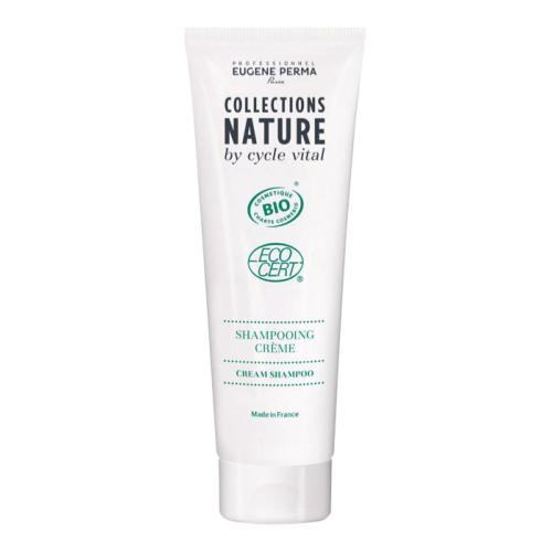 Shampooing Crème BIO Collections Nature 50ml