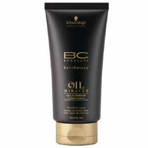 Soin Baume Scintillant BC Oil Miracle Bonacure 150ml