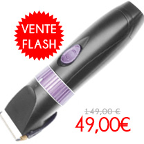 Tondeuse Vente Flash
