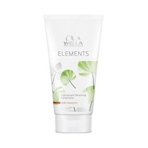 Conditioner Elements Wella 30ml