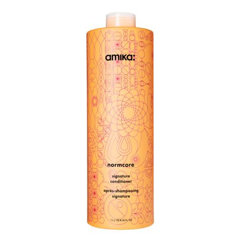 Conditioner Normcore Signature amika 1000ml