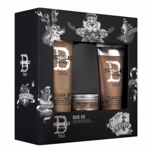 Coffret Man On Kit Tigi