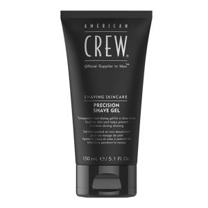 Precision Shave Gel American Crew 150ml