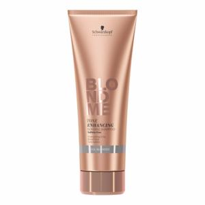 Shampooing BlondMe Tone Enhancing Cool Blondes 250ml
