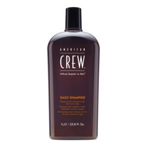 Shampooing Daily American Crew 1000ml