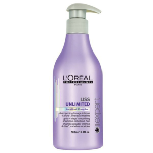 Shampooing Liss Unlimited 500ml