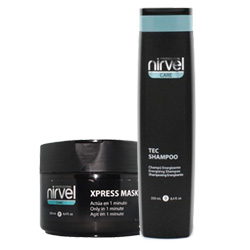 Shampooings & Soins Nirvel