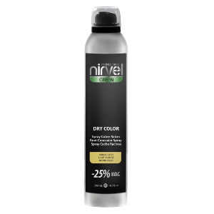 Dry Color Nirvel 300ml - Blond Clair