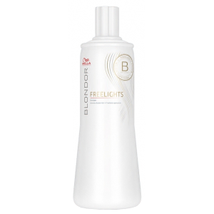 Oxydant Freelights Blondor 1000ml