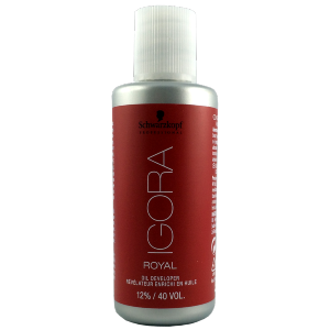 Oxydant Igora Royal 60ml