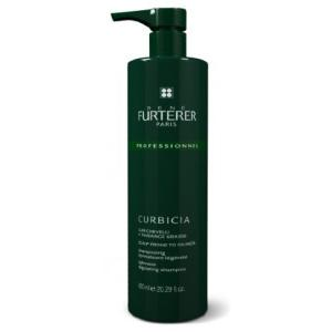 Shamp Curbicia Rene Furterer 600ml