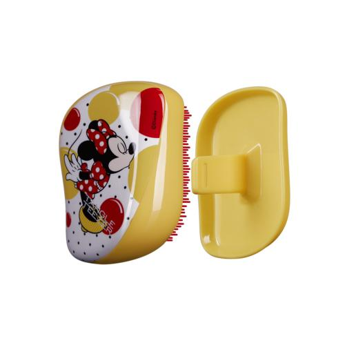 Brosse Tangle Teezer Compact Styler Minie Mouse Sunshine Yellow