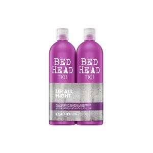 Duo Tigi Fully Loaded : Shamp 750ml + Soin 750ml
