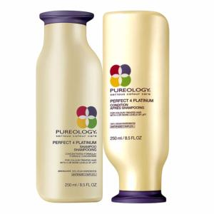Duo Perfect 4 Platinum Pureology