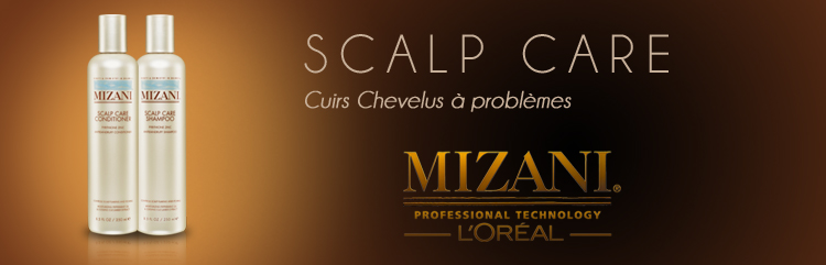 Scalp Care Mizani