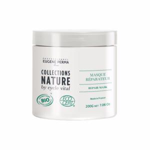 Masque Réparateur Bio Collections Nature Cycle Vital 200g