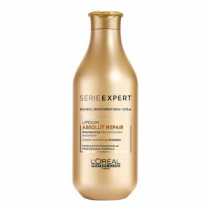 Shampooing Absolut Repair Lipidium 300ml