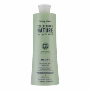 Shampooing Argent Collections Nature Cycle Vital 500ml