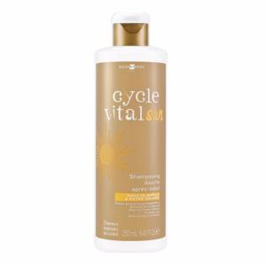 Shampooing Douche Sun Cycle Vital 250ml