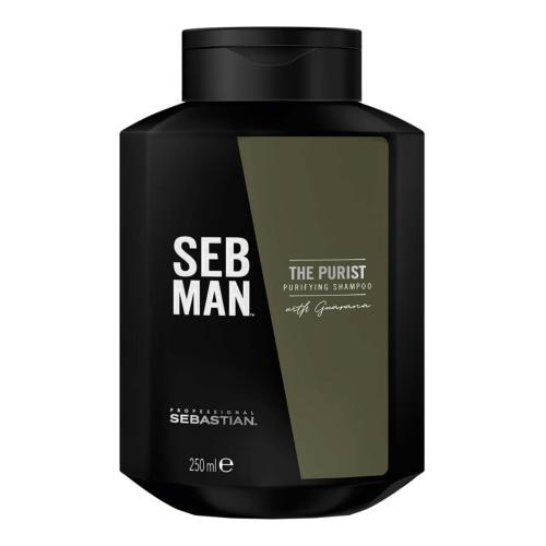 Shampooing Purifiant The Purist Seb Man 250ml