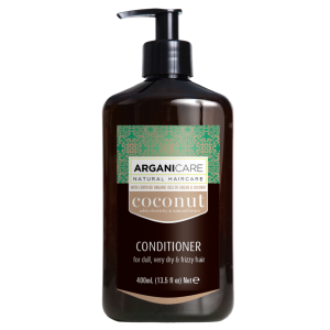 Conditioner Coconut Arganicare 400ml
