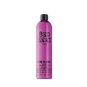 Shampooing Tigi New Dumb Blonde 400ml