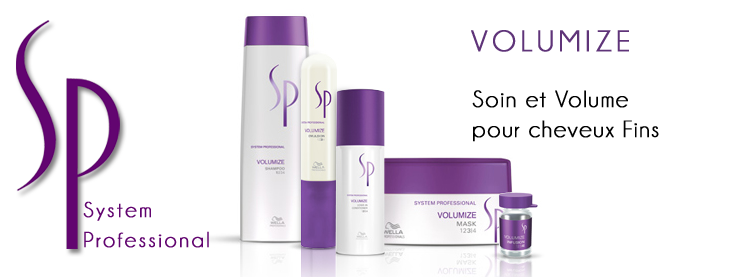Volumize Sp