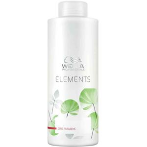 Conditioner Wella Elements 1000ml