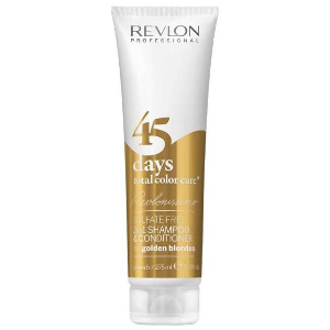 45 Days Revlon - Golden Blondes