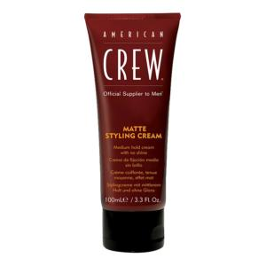 Matte Styling Cream American Crew 100ml