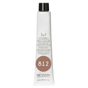 Nutri Color Revlon Tube 100ml - 812 Blond Clair Beige Perlé