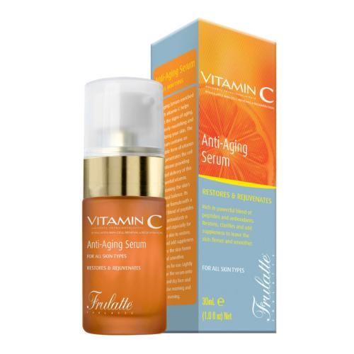 Sérum Anti-Age Vitamine C Arganicare 30ml