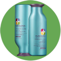 Strength Cure - Pureology