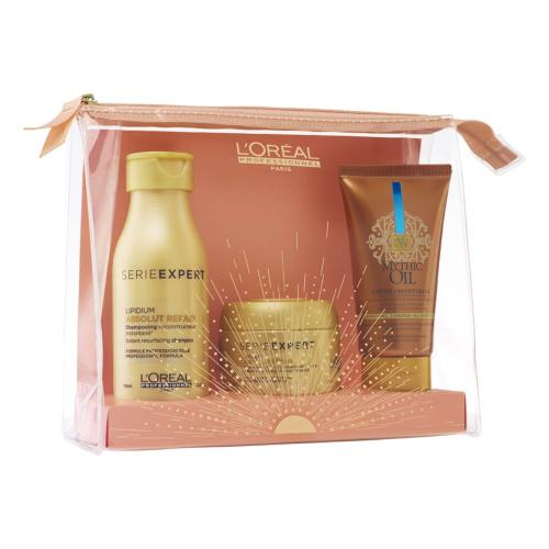 Trousse Summer Absolut Repair L'Oréal Professionnel