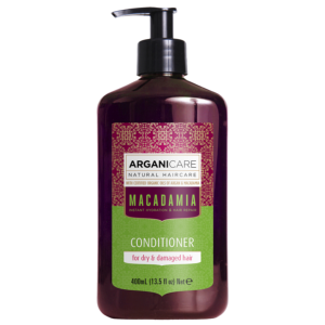 Conditioner Argan et Macadamia 400ml - Arganicare