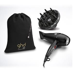 ghd air + Diffuseur ghd + Pochette ghd air