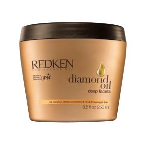 Masque Deep Facets Diamond Oil Redken 250ml