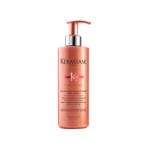 Cleansing Conditioner Curl Idéal Kérastase 400ml