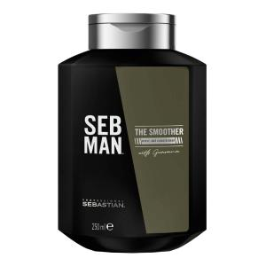 Conditionneur The Smoother Seb Man 250ml